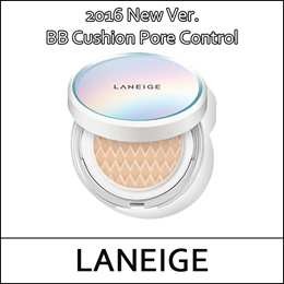 [LANEIGE] ★ 2016 NEW Ver. ★ BB Cushion Pore Control 15g x 2