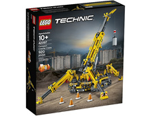 LEGO 42097 Technic: Compact Crawler Crane