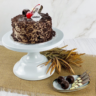 MINI 5-INCH CAKES Chocolate Cream (4-6pax)