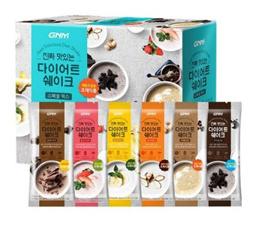 [GNM] KOREA IDOL DIET SHAKE 14EA special mix  # DIET ENZYME Diet Food / low calorie