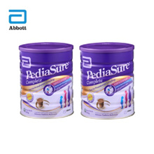 [RM147.29 After Apply Shop Coupon] PediaSure Complete Nutrition Milk Powder Chocolate (850G) x2 Tins