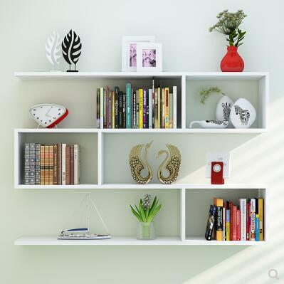 size 40 9db6e 5ad7f Wall racks wall childrens wall shelf hanging wall cabinets minimalist modern