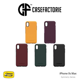 Otterbox Symmetry Case for iPhone Xs Max