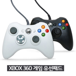 Gamepad For Xbox 360 Wired Controller/Wireless Joystick For XBOX360 Game Controller