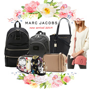 fe49396a6e Quick View Window OpenWish. rate:5. [Marc Jacobs] Genuine Marc Jacobs Bag  Limited style Lady Handbag ...