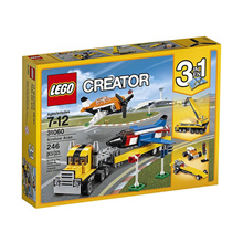 LEGO Creator Airshow Aces - 31060