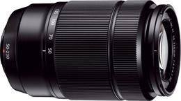 Fujifilm XC 50-230mm f/4.5-6.7 OIS II Lens - Black (Color Box)