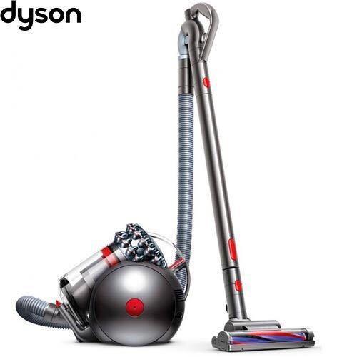 【Dyson】戴森 Cinetic Big Ball CY22 圓筒式吸塵器 價格含保固五年!! 八月期間購買即贈價值12000台幣手持V7!!!
