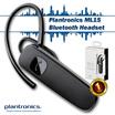 Plantronics Bluetooth Headset ML15 - Hitam  (1 Tahun Garansi Lokal)
