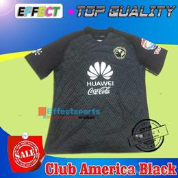 Whosales Club America 2016 Soccer Jerseys pink TOP QUALITY Club America  black Jersey 16 17 R 7fb381f1ddc89