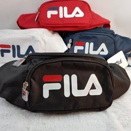 6af01254 Fila Fanny Pack (Black / Blue / Red / White) - Limited Stocks
