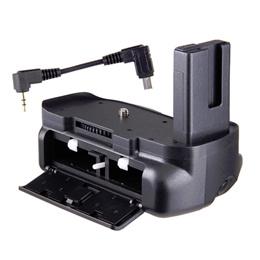 ‐DHL Fast In Stock/Travor BG-2G Vertical Battery Grip MB-D10 for Nikon D5300 D5200 D5100 Adapter Hot Worldwide