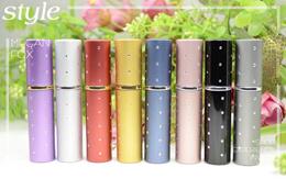 ★ON SALE★Refillable perfume spray bottle perfume refill refiller glass bottle idea for gifts