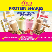 Protein Shake[High in MCT]