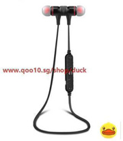 A920BL Wireless Sport with Bluetooth Headset 4.0 Mini In - Ear Headphone Stereo Universal