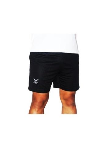 Qoo10 - FBT Mens Short with pockets (Black)   Sports Equipment e80a3004e200f