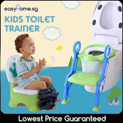 Good Quality! Kids Toilet Trainer / Children Crown Musicial Potty Training Urinal Pee Trainer Deals for only S$35 instead of S$35
