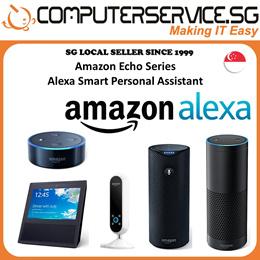 Amazon Echo / Dot / Show / Look / Tap Alexa Smart Speaker (Many Models Available!)