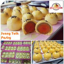 Jollybell - Sunny Yolk Pastry - Homemade Pastry Tart Store