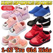 CNY SALE★1-12 Yrs Old Children Kids Girls Boys Sports Shoes★Sneakers★Princess Ballerina★Jelly