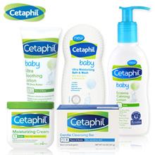 BABY SKIN CARE Cetaphil |Aquaphor| Eucerin| Desitin|CeraVe(CleansersLotionsMoisturizersOil Wash)