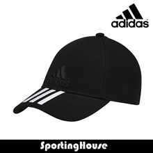 Adidas Cotton Cap S98156 * Free Size * 6 panels * 3 Stripes