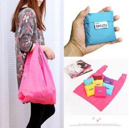 Baggu Bag - Tas Belanja Lipat Baggu Bag - Folding Shopping Bag SJ0002 k010 30161fd0049cb