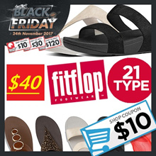 make it $40 USE Qoo10 $10 coupon [FitFlop] ♥  EVENT ♥ 2017 NEW ♥ 21 STYLE Sandals 100%AUTHENTIC Shipped from USA / women / shoes