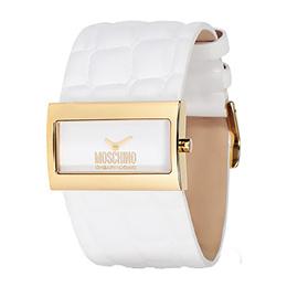 Moschino Ladies   Analog  BNIB + Warranty Watch MW0137