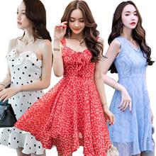 Premium Slim dress/Sexy/Strapless/Halter/Little black dress/Sexy evening dress/high quality/black