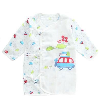 4914294964ec Qoo10 - Summer cotton gauze Pajamas baby Pajamas baby newborn child ...