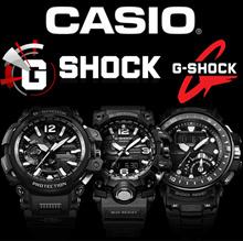 Waterproof Watch/Sport g-shock GENUINE* CASIO  COLLECTION! Digital Watch and 1 year warranty