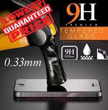 ★$2.90 Nett★ Tempered Glass Samsung A3 A5 A7 Galaxy Note 5 / 4 / 3 / S5 / S6 / IPhone 5 / 6 / 6 Plus/ Zenfone 2 /5 / 6 / Nexus 6 6p/ Xiaomi Redmi 2 / Core Prime / OnePlus 2 / LG G4 Screen Protector