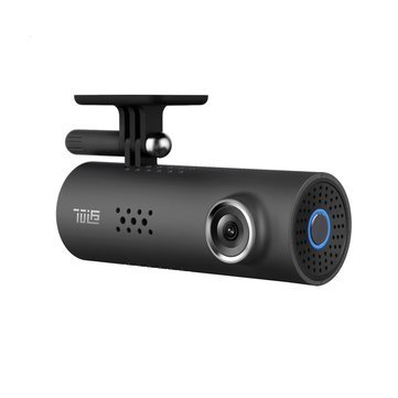 LOCAL SELLER[Xiaomi 70 Mai]1080P Full HD Wireless Car Recorder Camer Mini Smart WiFi Night Visio Deals for only S$99 instead of S$0