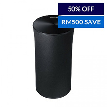 [ New Arrival ] Samsung R1 WiFi Bluetooth Speakers
