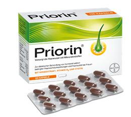 프리오린 탈모영양제 120캡슐(무료배송)