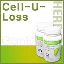 ★ free shipping ★ 【HERBALIFE】 Cell U Loss 90 tablets magnesium ★ Diet ★ NUTRITION ITEMS ★ SHAKE ★