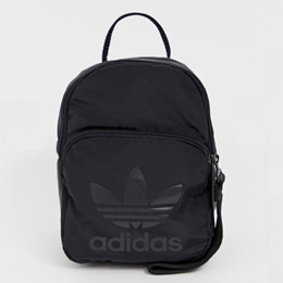 512a9c51135 Adidas Mini Backpack (Black) (Code  DV0212) (Dimensions  11 x
