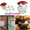 Roller Cookie Cutter (Mudah nya membuat Aneka Cookies)