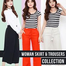 NEW ARRIVAL BRANDED Pencil skirt/formal/casual women skirt**premium brand