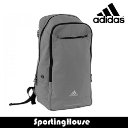 Adidas Sports Backpack ADIACC080   28 x 50 x 19cm   Sturdy polyester with  handle 987b6ffd9a2ce