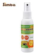 【Simba】小獅王 噴霧型水垢清潔劑 125ml SGS檢測 嚴選食品級100%檸檬酸 有效分解陳年水垢