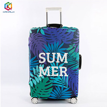 Luggage Cover (Summer)