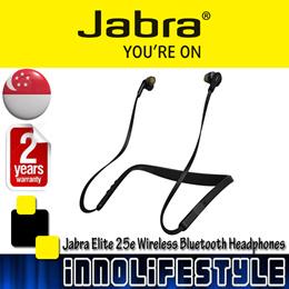 ★Free Shipping★ Jabra Elite 25e Wireless Bluetooth Headphones ★2 Years Warranty★