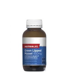 뉴트라라이프 초록홍합 850mg 90 캡슐. 하루 두알로 지키는 관절 건강 강력한 항염작용으로 염증 및 통증완화 퇴행성 및 류마티스 관절염에 효과적.