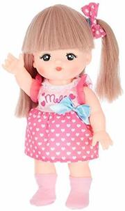 Toys  Mell-chan Long Hair Mell Chan Doll 2d85c29ffe