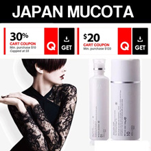 [ AS LOW AS $15 ! ] FEB SALES GG ON! ♦ MUCOTA JAPAN FULL AIRE SERIES! ♦ SALON HOME CARE PRODUCTS
