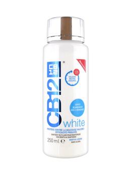 [Bundle Deal x 7] CB12 White 250ml