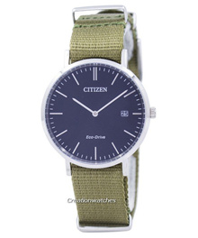 [CreationWatches] Citizen Eco-Drive AU1080-38E Mens Watch
