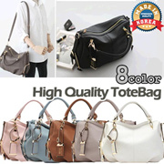 Quick View Window OpenWish. rate 3.  Made in Korea  High Quality Classy Ladies  Tote Shoulder Bag ... 8a8935351e79b